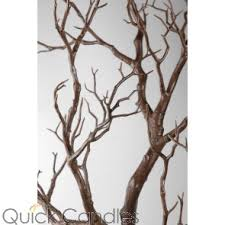 manzanita tree branches artificial branches wood crafts crafts