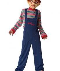 chucky costume toddler kids chucky costume costume ideas 2016