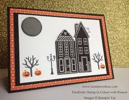 stampin up halloween stamps stampin up halloween cards and holiday home inspiration