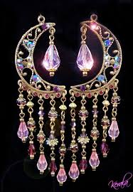 arabian earrings 45 best boho images on chandelier earrings jewelry
