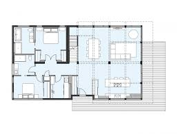 Plan Maison Loft Pre Engineered Home