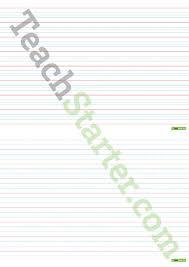 customisable handwriting practise sheets teaching resource u2013 teach