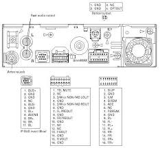 pioneer car stereo 16 pin wiring diagram wiring diagram and