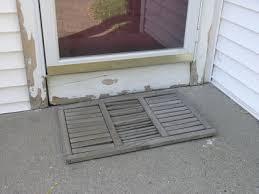 Exterior Door Repair Dover Projects Repair Wood Rot Epoxy Wood Filler