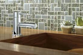 low profile kitchen faucet special kitchen wall with additional grohe low profile kitchen