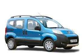 peugeot reviews peugeot bipper tepee mpv 2009 2014 review carbuyer
