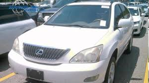 lexus suv for sale used used lexus rx 330 for sale in usa shipping to cambodia youtube