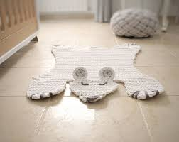 Rugs For Baby Rooms Best 25 Bear Rug Ideas Only On Pinterest Woodland Baby Nursery