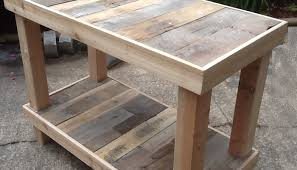 kitchen work table island pallet project kitchen island work table joanne inspired dma