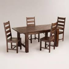 garner dining table and chairs furniture set world market
