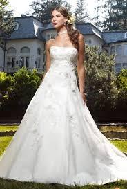 2011 Wedding Dresses Mer Enn 25 Bra Ideer Om Casablanca Bridal Wedding Gowns På