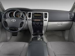 toyota 4runner interior 2017 2008 toyota 4runner information and photos zombiedrive