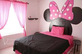 Minnie mouse bedroom decor photos and video