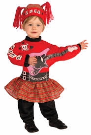 80 halloween costume 6 pc rockstar amiclubwear costume online store costume 71