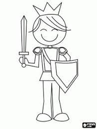 personalized printable princess prince knight sugarpiestudio