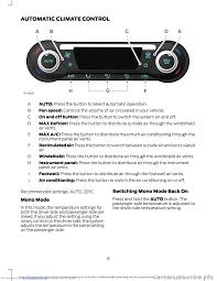 ford kuga 2015 2 g owners manual