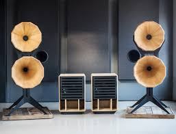Speaker Designs Oswalds Mill Audio Loudspeakers Oma