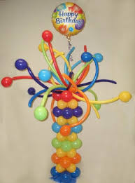 balloon bouquets celebrate with balloons balloon bouquet delivery tulsa
