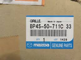 used mazda exterior parts for sale page 3
