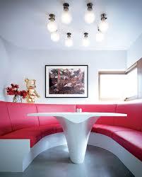 girl modern interior
