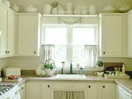 Modern Kitchen Curtain Ideas Classic Kitchen Draperies Ideas