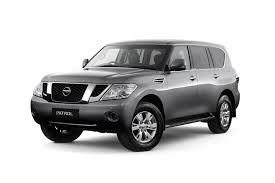 2016 nissan patrol st n trek 3 0l 4cyl diesel turbocharged manual