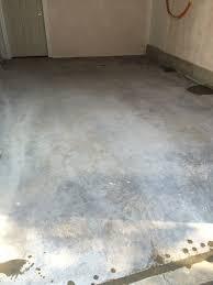 diy project epoxy garage floor granite state
