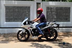 hero cbr new model 2014 hero karizma r review road test latest bike reviews sept