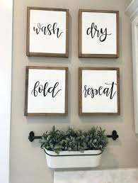 How To Decorate Laundry Room Decorate Laundry Room Laundry Room Decor Ideas Using Shelves Home