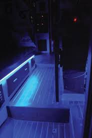 Blue Led Lights Strips by Led Light Strips For Your Boat Cruising World
