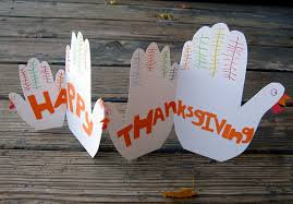 4 thanksgiving crafts that are so simple to make