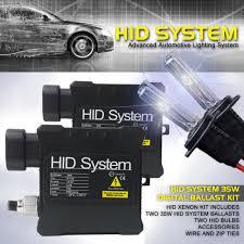 lexus xenon headlight bulb kenworth all model 35w xenon hid kit h3 h4 h7 h9 h10 h11 h13 9005