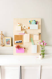 Desk Organization Diy by 103 Best Diy Images On Pinterest Room Crafts And Projects