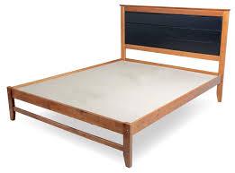 bedroom oak bed frame headboard and frame solid bed frame white
