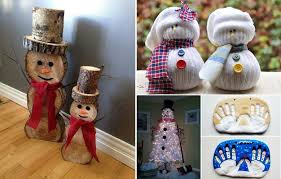 50 of the best diy homemade christmas decorations home design