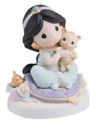 precious moments collecting ornaments and figurines