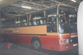 bureau eurolines ipernity éireann evh2 si 3002 in coach station