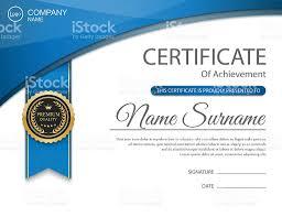 vector certificate template stock vector art 488437248 istock