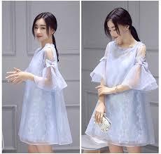 model baju 10 tren model baju terusan untuk pesta di tahun 2018