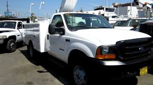 sold sold 2000 ford 00 ford f 450 versa lift bucket truck 37ft