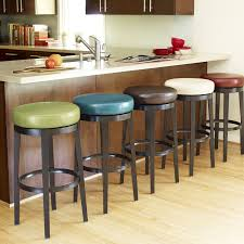 stratmoor brown swivel counter stool stools bar stool and kitchens