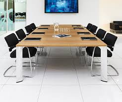 Small Boardroom Table Boardroom Tables Conference Tables Southern Office Furniture