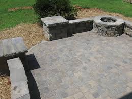 Paver Stones For Patios Smartly Concrete Stepping Stones Lowes Patio Paver Stones Concrete