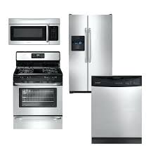 kitchen appliances deals stainless steel kitchen appliance package deals stainless