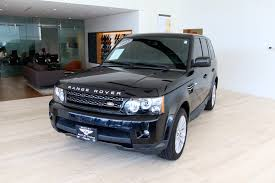 land rover hse 2012 2012 land rover range rover sport hse stock 6n051495c for sale