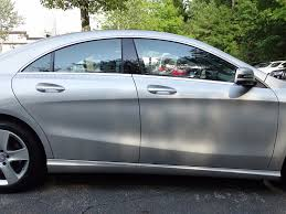 used mercedes cla 2016 used mercedes benz cla 4dr sedan cla 250 fwd at alm roswell
