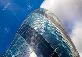 london glass building london uk april 24 2014 gherkin building glass windows texture