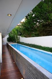 Modern Pool Furniture by Pool Furniture Ideas Pool Contemporary With Black Outdoor