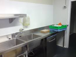 Commercial Kitchen Design Melbourne Hospitality Design Melbourne Commercial Kitchens San Remo