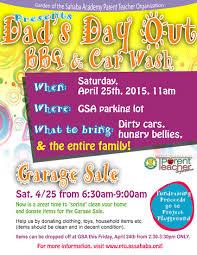dad u0027s day bbq car wash and garage sale islamic center of boca